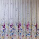 Tende con movimento a onda - Urru tenda tessuto di Parlanti Sardegna