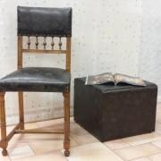 Restauro sedie - urru restauro e tapezzeria sardegna