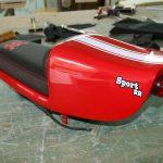 Tappezzeria auto e moto - decorazione-personalizzazione-tapezzeria-moto
