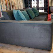 Divani e poltrone Sardegna - divano samoa visto di lato a nuoro