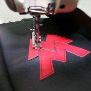 Tappezzeria auto e moto - personalizzazione tapezzeria sella moto