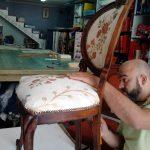 Tappezzeria sedie e sedute - tappezzeria sedie nuoro