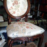 Tappezzeria sedie e sedute - tappezzeria sedie sardegna