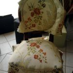 Tappezzeria sedie e sedute - urru sedie gavoi
