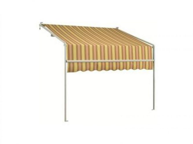 T730 Tenda solare