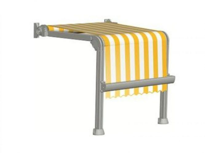 TSP Tenda solare