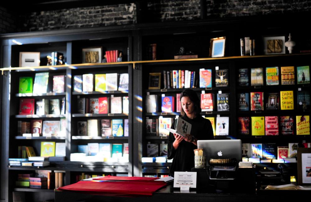 Librerie e armadietti