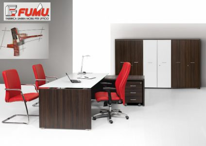 mobili per ufficio fumu