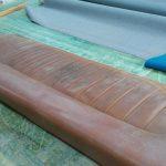 rifacimento imbottitura tapezzeria auto sardegna