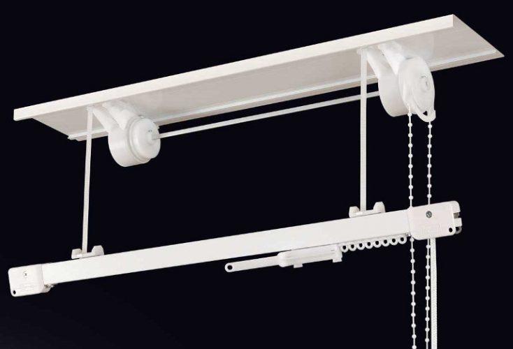 Sistema per tende Lift 939